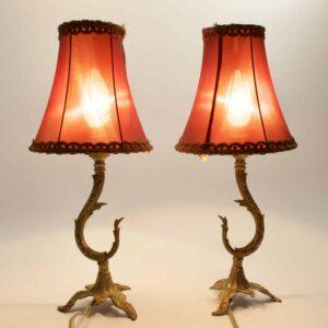 Прикроватные светильники