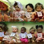 Куклы характерные 2