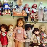 Куклы разные 1