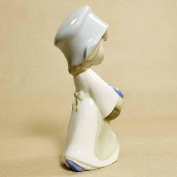 статуэтка повар девушка casades