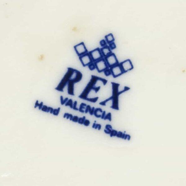 клеймо rex