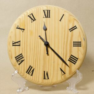 деревянные настенные часы икея
