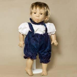 кукла Дразнилка C J