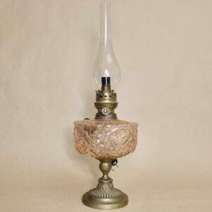 электрическая лампа Kosmos Brenner