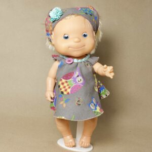 кукла девочка Famosa Испания