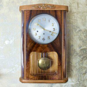 старинные часы виндзорский бой
