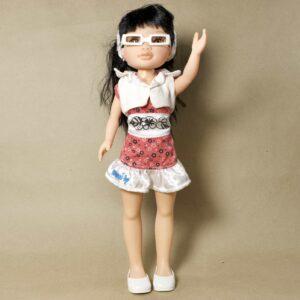 кукла Susi-Ly Famisa