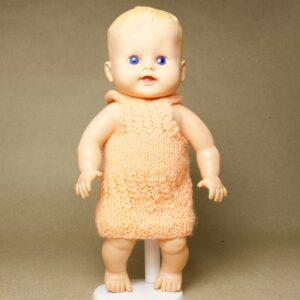 игровая кукла Rubber Toys