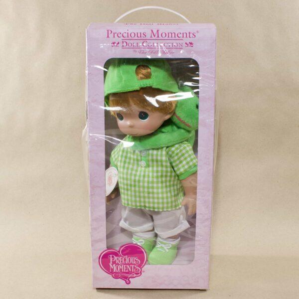 кукла Precious Moments, I Toad-ally Love You Boy