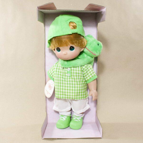 кукла I Toad-ally Love You Boy драгоценные моменты