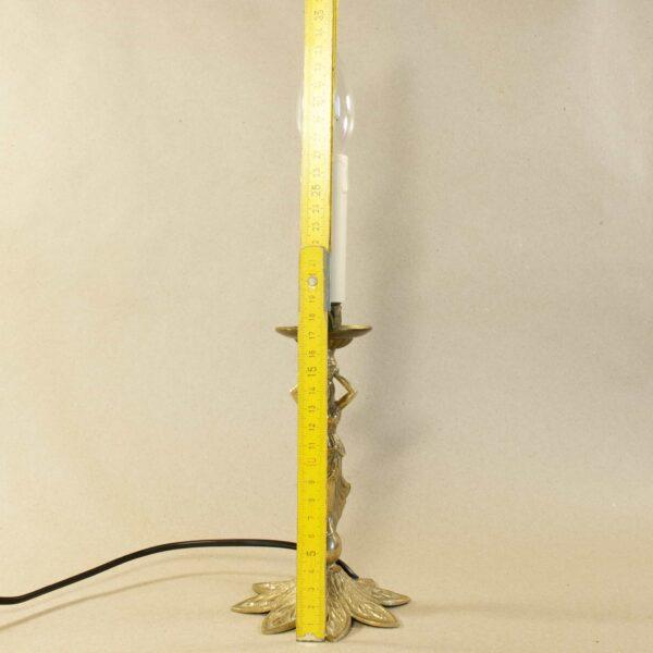 антикварный светильник 15945