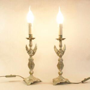 Парные светильники Канефора 16024